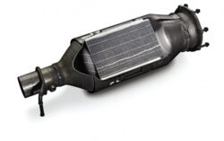 Filtrul de particule la diesel – functionare, regenerare, probleme (DPF, FAP)