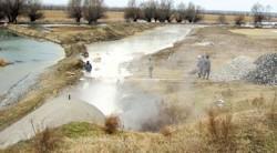 Distrugerile de mediu de proiectele miniere si industriale din Arges vor costa Romania 700 milioane de euro