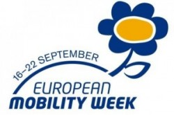 Saptamana europeana a mobilitatii 2014