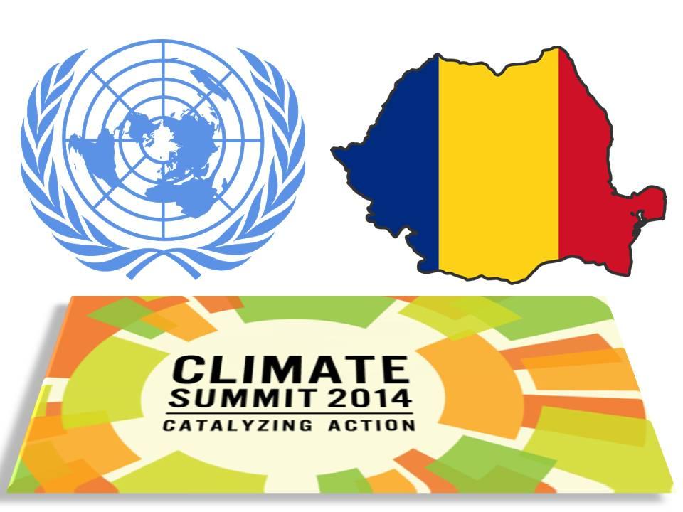 ONU cere liderilor lumii m?suri concrete privind schimb?rile climatice