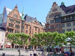Proiect ecologist revolutionar. Orasul suedez care vrea sa foloseasca numai energie verde