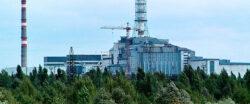 Alerta la Cernobil: Sarcofagul de protectie nu poate fi terminat