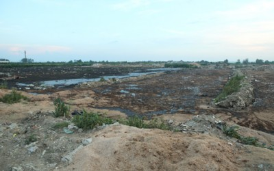 Romaltyn Mining are solutia pentru problema namolurilor de la Vital