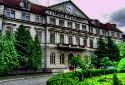 """Orasul cu cel mai curat aer din tara. Botosaniul este singurul municipiu din Romania considerat de Uniunea Europeana """"oras verde"""""""