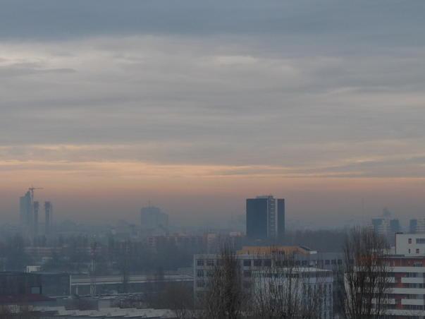 CE lanseaza un infringement impotriva Romaniei pentru ca nu isi protejeaza cetatenii de poluare