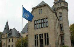 Organizatii Internationale: Secretariatul Conventiei Cadru a Natiunilor Unite privind Schimbarile Climatice (UNFCCC)