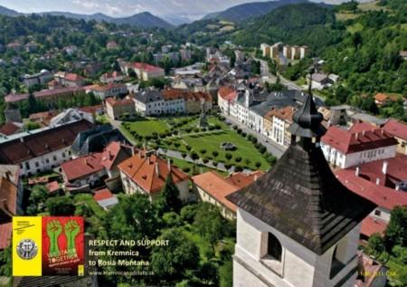 Slovacia a interzis cianura în minerit
