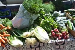 TVA Verde: Produsele naturale ar putea fi taxate diferit de cele cu chimicale