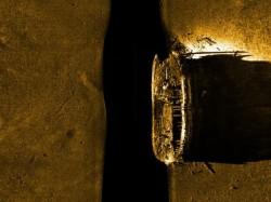 """Incalzirea globala are si efecte """"pozitive"""": O corabie pierduta a fost descoperita la Polul Nord"""