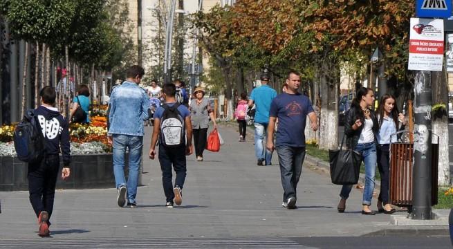 Propunere pentru un mediu curat: 22 septembrie – In oras fara masina!