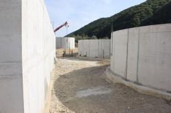 Statiile de epurare din Sangeorz-Bai si Salva, finalizate in aceasta toamna