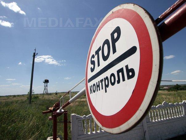Construc?ia unui zid la frontiera ruso-ucrainean? ar provoca