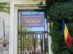 Ecologia si Protectia Mediului si Stiinta Mediului, programe de studiu noi la Ovidius