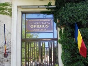 Ecologia si Protec?ia Mediului si ?tiin?a Mediului, programe de studiu noi la Ovidius