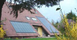 Energia solară, mai ieftină decât cărbunele și gazul, până în 2025