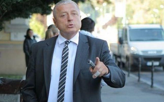 Mafia p?durilor. Ioan Adam a atacat Romsilva ?i din Parlament