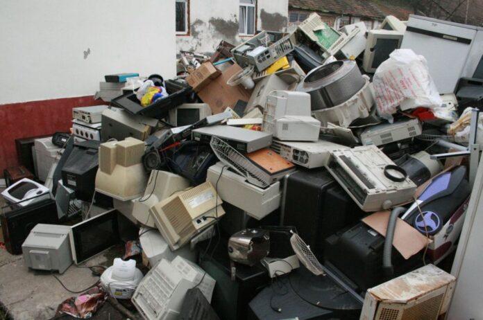 Campanie de colectare a deseurilor electrice si electronice in Cluj-Napoca, pe 21 martie