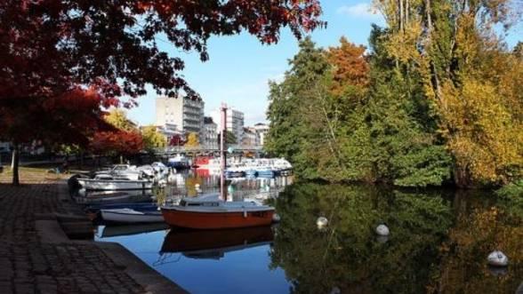 12 orase candideaza pentru premiul Capitala Europeana Verde 2017!
