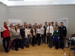 Lansarea proiectului WISE WEEE Green Environmental Technology
