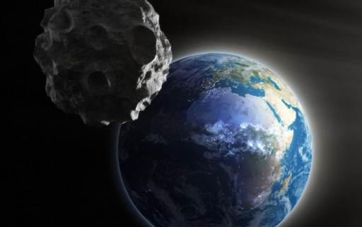 O centur? de asteroizi amenin?? Terra