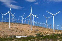 Aproape in fiecare localitate din judetul Constanta s-au construit turbine eoliene