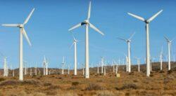 Productia de energie verde a urcat la 4.725 MW instalati