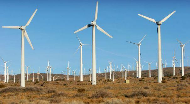 """Piaţa de energie. Vântul, soarele şi apa au primit anul trecut peste 400 mil. € din """"subvenţiile"""" pentru energie verde"""