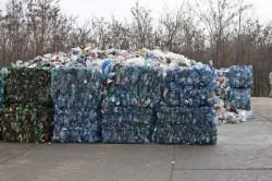 Reciclarea costa 250 milioane de euro