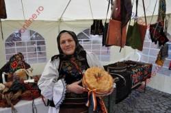 Ziua nationala a traiului de munte: concursuri culinare, expozitii de obiecte, produse traditionale