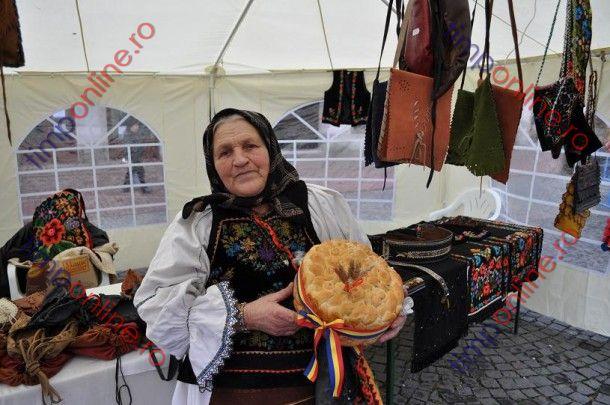 Ziua na?ional? a traiului de munte: concursuri culinare, expozi?ii de obiecte, produse tradi?ionale