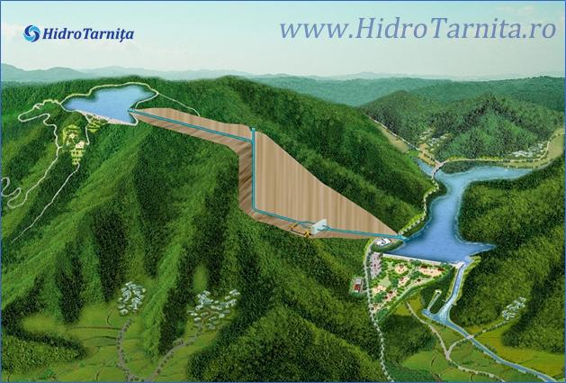 Interes international crescut pentru Tarnita – Lapustesti. Se prelungeste termenul de inscriere la proiect
