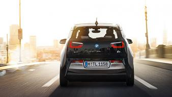 "i3 a câ?tigat premiul ""Green Car of the Year"" 2015"