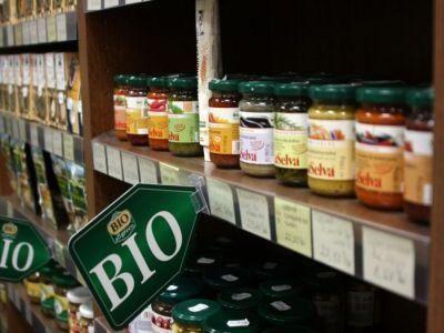 Produsele bio, cel mai bun brand de ?ar? pentru România