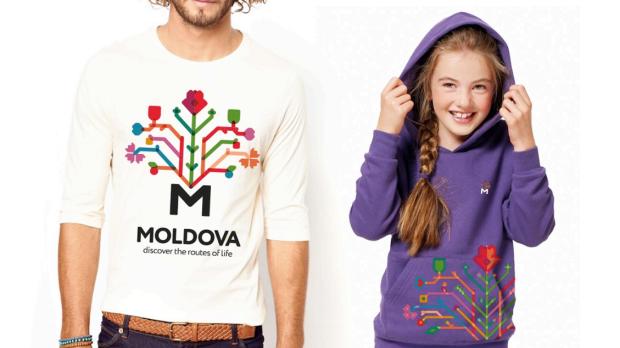 Noi avem o frunz?, moldovenii au un copac. Republica Moldova ?i-a lansat noul brand turistic