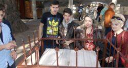 Elevii romascani cauta solutii pentru reducerea poluarii