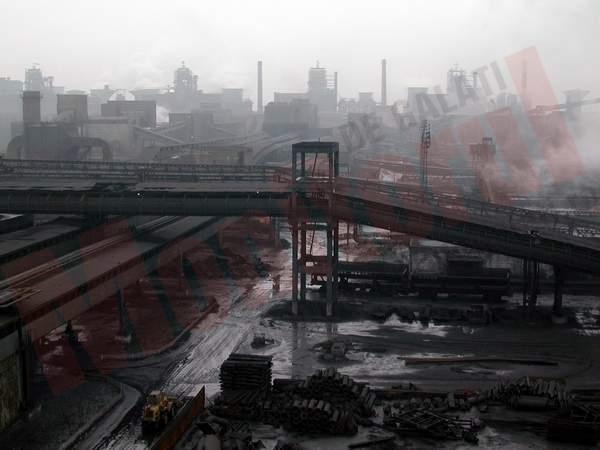Dezbatere publică pentru autorizaţia de mediu a ArcelorMittal