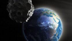 Un asteroid gigant va lovi Pamantul in viitorul apropiat?