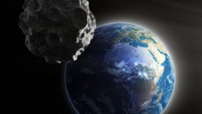 Declara?ie public? a oamenilor de ?tiin??: Brian May cere ca eforturile pentru detectarea asteroizilor periculo?i s? se intensifice