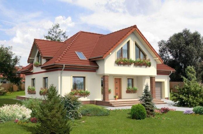 Casele pe p?mânt – cele mai ieftine propriet??i imobiliare