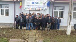 33 de tineri fermieri au invatat cum sa faca o agricultura ecologica si eficienta