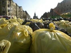 O tona de deseuri de ambalaje reciclate reduce emisiile cu efect de sera cu 0,6 tone
