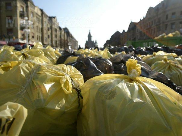 O ton? de de?euri de ambalaje reciclate reduce emisiile cu efect de ser? cu 0,6 tone