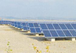 La Valea Calugareasca, parc de panouri fotovoltaice unic la nivel european