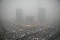 """Beijing: Autoritatile intentioneaza sa creeze sase """"canale de vant"""" pentru a combate poluarea atmosferica"""