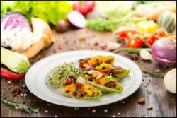 Dieta raw vegan – alimente permise si nepermise