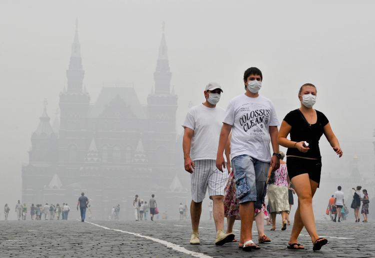 Riscul de autism este amplificat de poluarea aerului