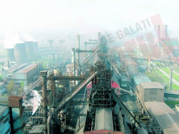 Curtea de Apel: care este exact nivelul de poluare produs de combinatul siderurgic?