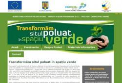 Proiectul de decontaminare din Posta Rat in pericol! Pierdem milioanele de euro de la Uniunea Europeana?!