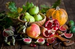 Superalimentele toamnei, beneficii fantastice pentru sanatate
