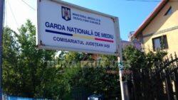 Garda de Mediu a amendat firmele din Iasi cu 6.000 de lei